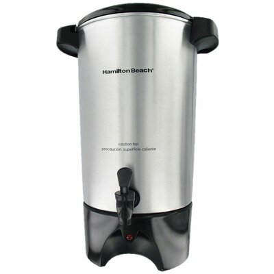 45-Cup Coffee Urn 40515