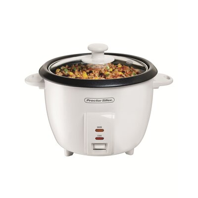 10-Cup Rice Cooker 37533