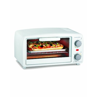 13.59 Toaster Oven Broiler
