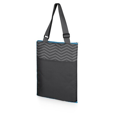 Waves Vista Outdoor Blanket