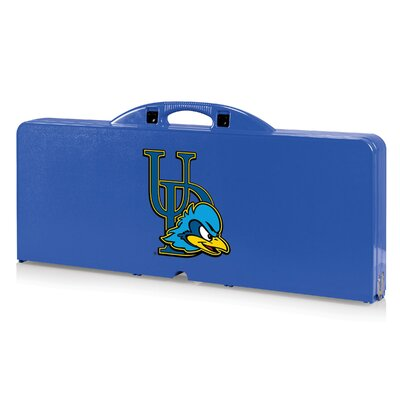 NCAA University of Delaware Blue Hens Picnic Table