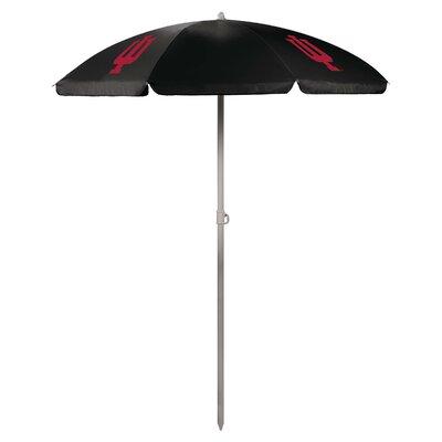 5.5 NCAA Beach Umbrella