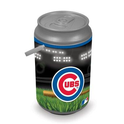MLB Mega Can Cooler MLB Team: Chicago Cubs