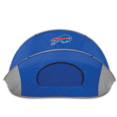 NFL Manta Shelter NFL Team: Buffalo Bills, Color: Blue