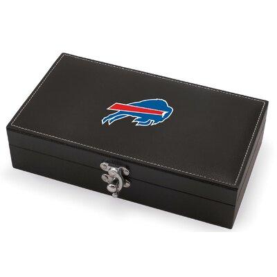 Syrah Bar Tool Set NFL Team: Buffalo Bills 887-00-179-044-2