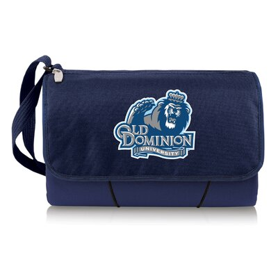 NCAA Blanket Tote Color: Black, NCAA Team: West Virginia Mountaineers