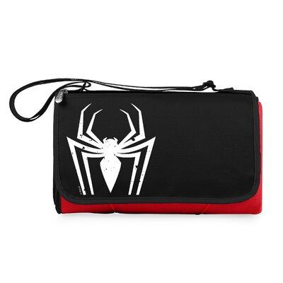 Marvel Spider Man Tote Picnic Blanket 820-00-100-014-15