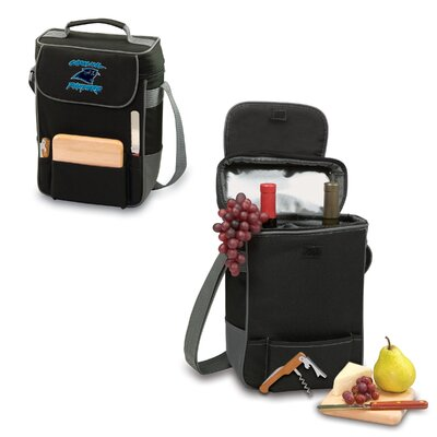 Picnic Time NBA Duet Picnic Cooler - Color: Navy, NBA Team: Oklahoma City Thunder at Sears.com