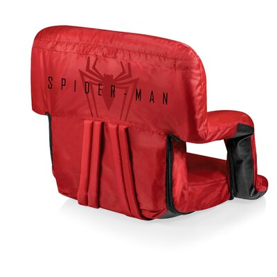 Spider-Man Ventura Portable Reclining Stadium Seating 618-00-100-014-15