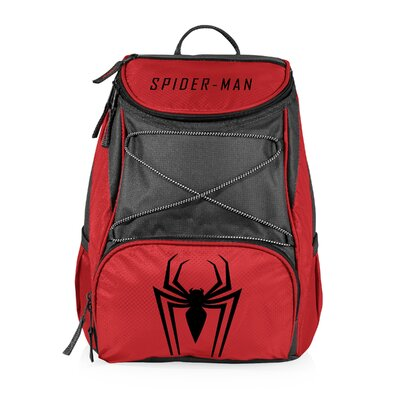 20 Can Spider-Man Backpack Cooler 633-00-100-014-15