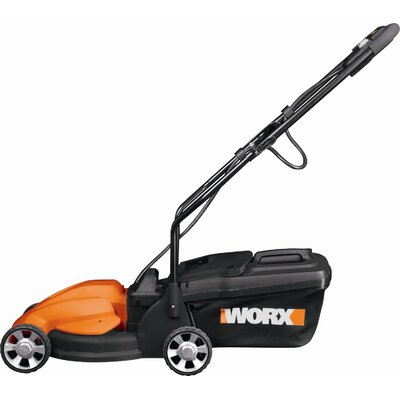 "Worx 14"" 3-in-1 Cordless Lawn Mower at Sears.com"