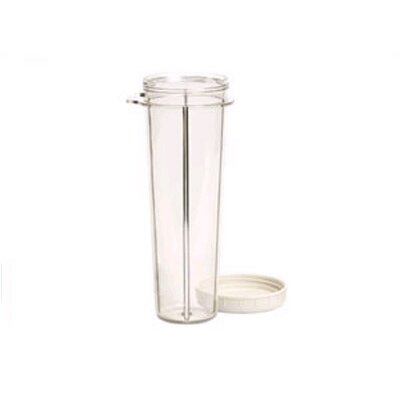 Personal Blender Xl Cup With Lid