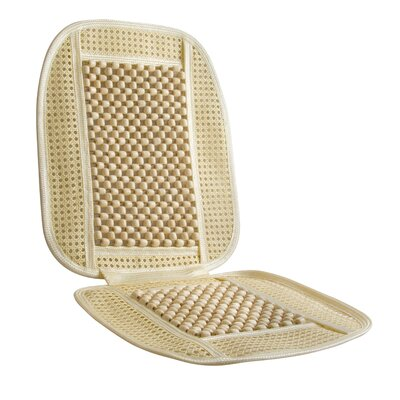 Bead/Rattan Cool Cushion