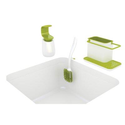 3 Piece Kitchen Sink Set
