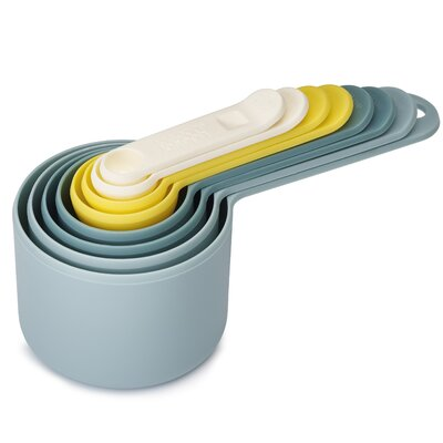 Joseph Joseph Nest 8 Piece Measure Opal Set 40079