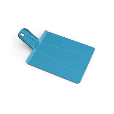 Chop2pot Plus Chopping Board In Blue