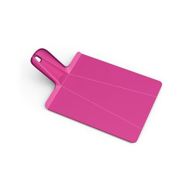 Chop2pot Plus Large Chopping Board In Pink