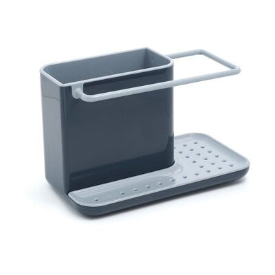 Sink Caddy Finish: Grey / Grey