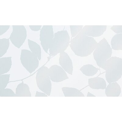 Leaf Static Window Film FAB10339