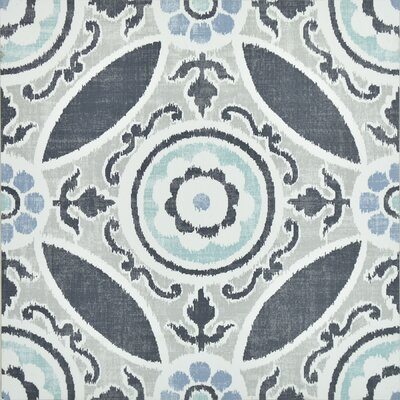 Sienna Peel & Stick 12 x 12 Vinyl Tile in Blue