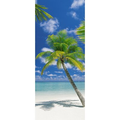 Brewster Komar Ari Atoll 2-Panel Photomural at Sears.com