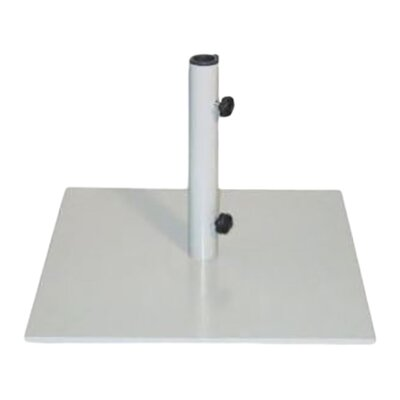 Steel Free Standing Base Weight: 70 lb