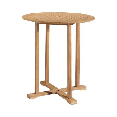 Sonoma Outdoor Bar Table 2277 Product Pic