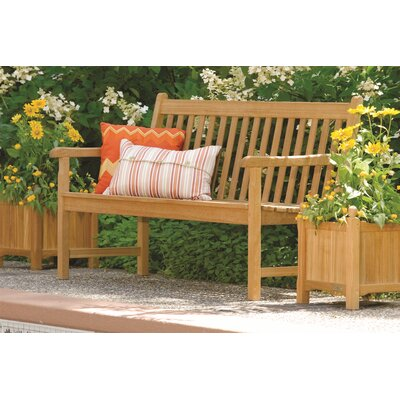 Coraline 3 Piece Wood Seating Group