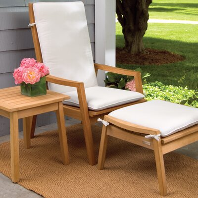 Siena Recliner Seating Group Cushions picture