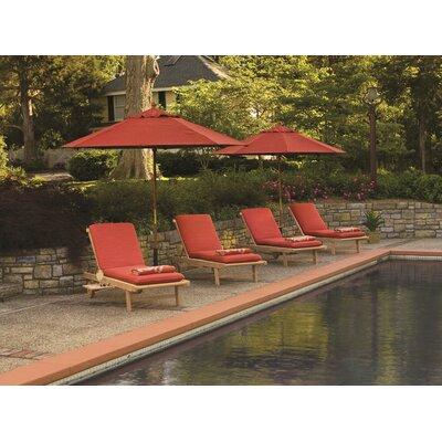 Buy Chaise Lounge Set Cushion Easton - Product image - 49
