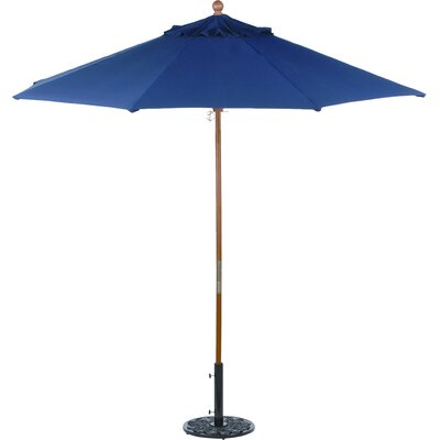 9 Oxford Market Umbrella