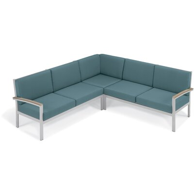 Ultimate Modular Corner Chair Product Photo