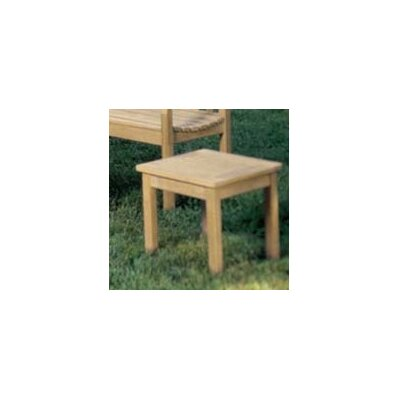 Jaelyn Square Side Table