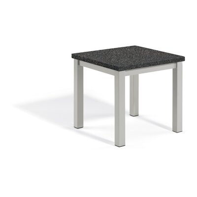 Farmington End Table Table Top Color: Charcoal