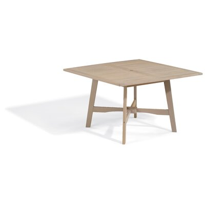 Laney Shorea 29.75 Dining Table