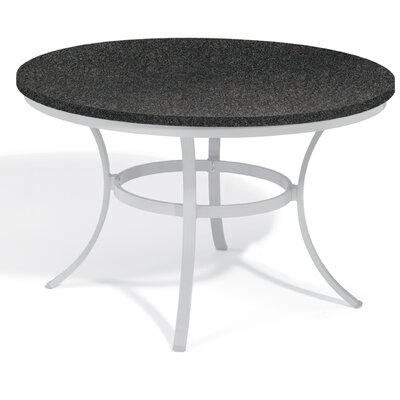 Farmington Dining Table Finish: Lite-Core Charcoal