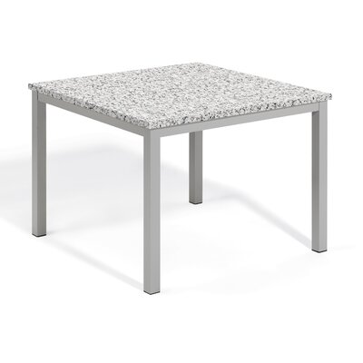 Farmington Contemporary Dining Table Finish: Lite-Core Ash