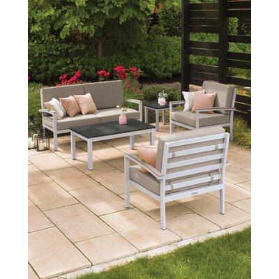View Farmington Sofa Set Cushions - Product picture - 2576