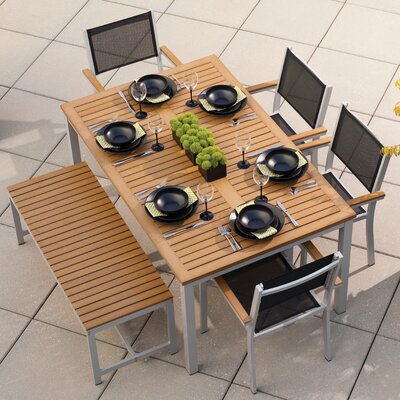Farmington 6 Piece Dining Set