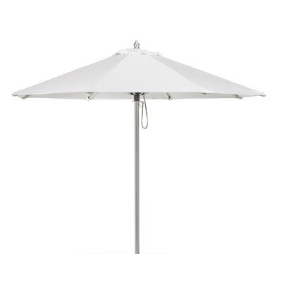 9 Jaycee Market Umbrella Fabric: Natural