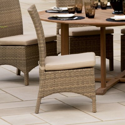 Oxford Garden Torbay Dining Side Chairs with Cushions (Set of 2) at Sears.com
