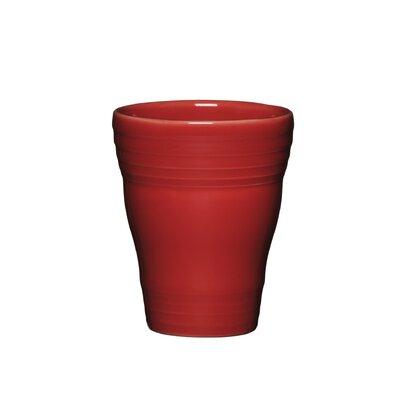 12 Oz. Bath Tumbler Color: Scarlet