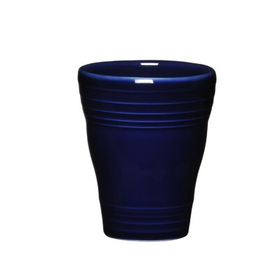 12 Oz. Bath Tumbler Color: Cobalt Blue