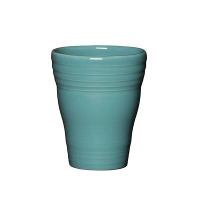 12 Oz. Bath Tumbler Color: Turquoise