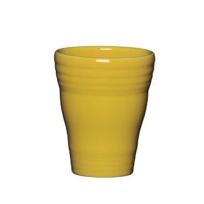 12 Oz. Bath Tumbler Color: Sunflower