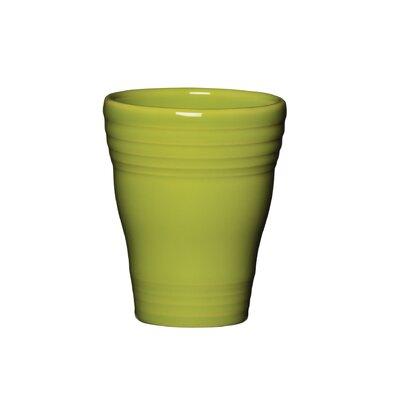 12 Oz. Bath Tumbler Color: Lemongrass