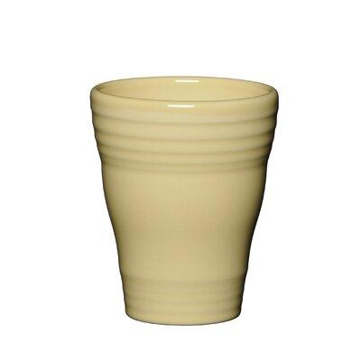 12 Oz. Bath Tumbler Color: Ivory