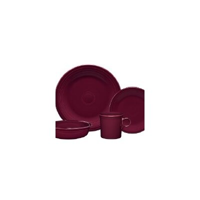4 Piece Place Setting Set, Service for 1 107-831