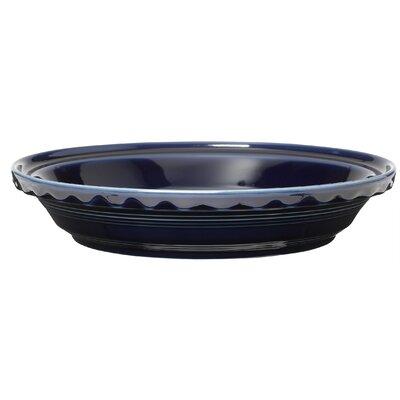 Deep Dish Pie Baker Color: White 487100U