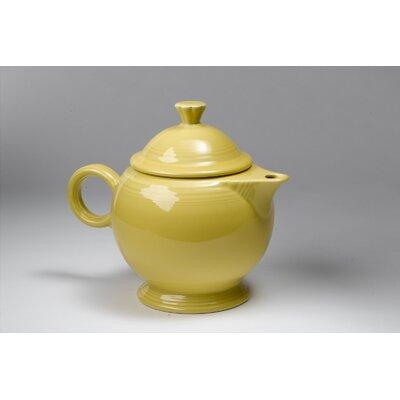 Fiesta Sunflower 44 Oz Covered Teapot